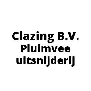 Clazin B.V. Pluimvee uitsnijderij