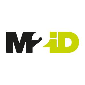 M2iD Grafisch vormgeving