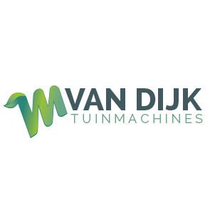Van Dijk Tuinmachines