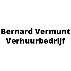 Verhuurbedrijf Bernard Vermunt