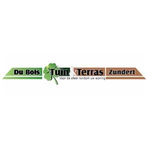 Dubois tuin & terras