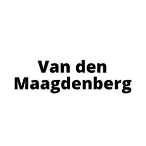 Van den Maagdenberg