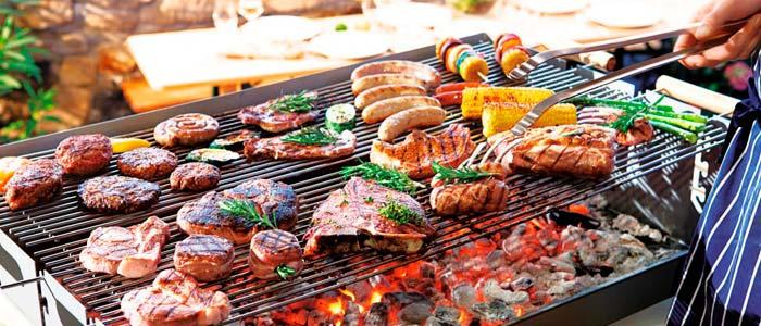 BBQ Bedrijfsbezoeken en barbecue