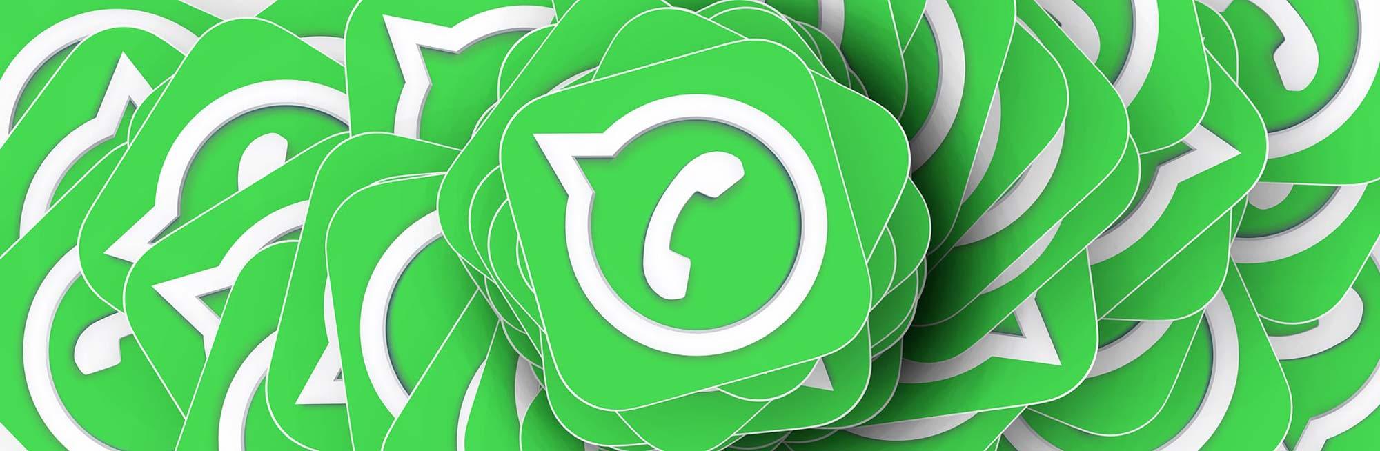 WhatsApp groep wordt nieuw leven ingeblazen