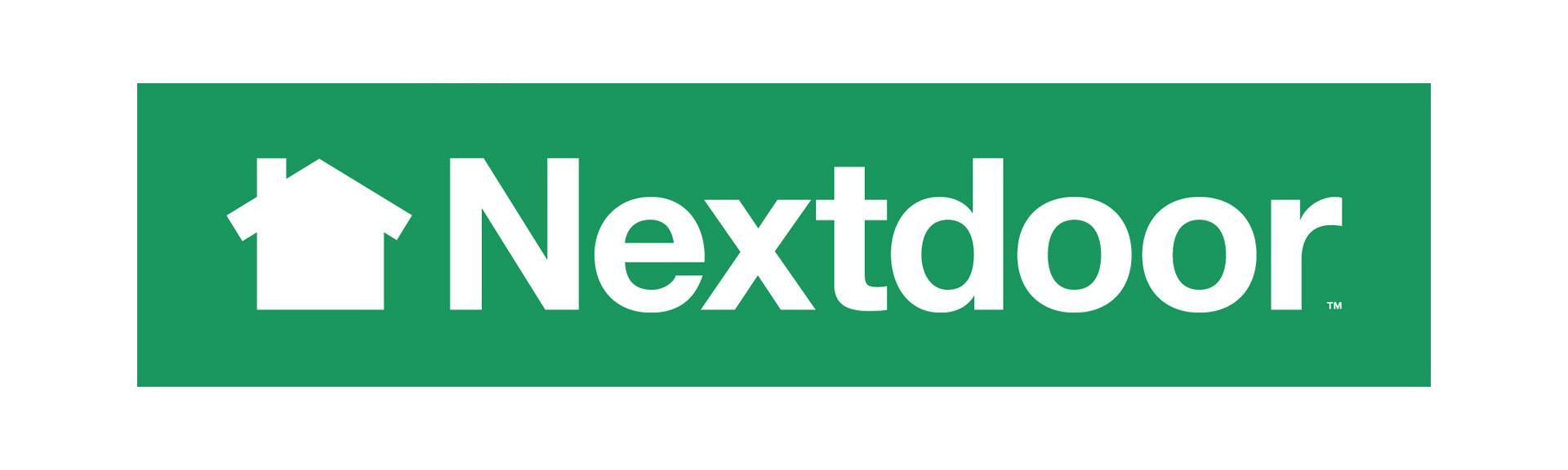 Parkmanager Frank Swaghoven informeert: Nextdoor