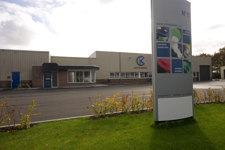 Ingezonden bericht van IKR-lid: CKV Plastics