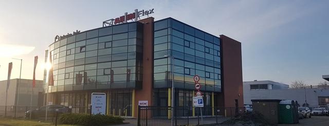 Nieuw IKR-lid: AllinFlex