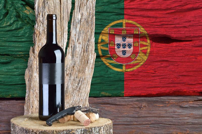 Wijnavond IKR 2020: Portugal