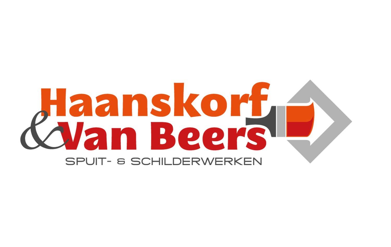 Nieuw IKR-lid: Haanskorf & van Beers Spuit- & Schilderwerken