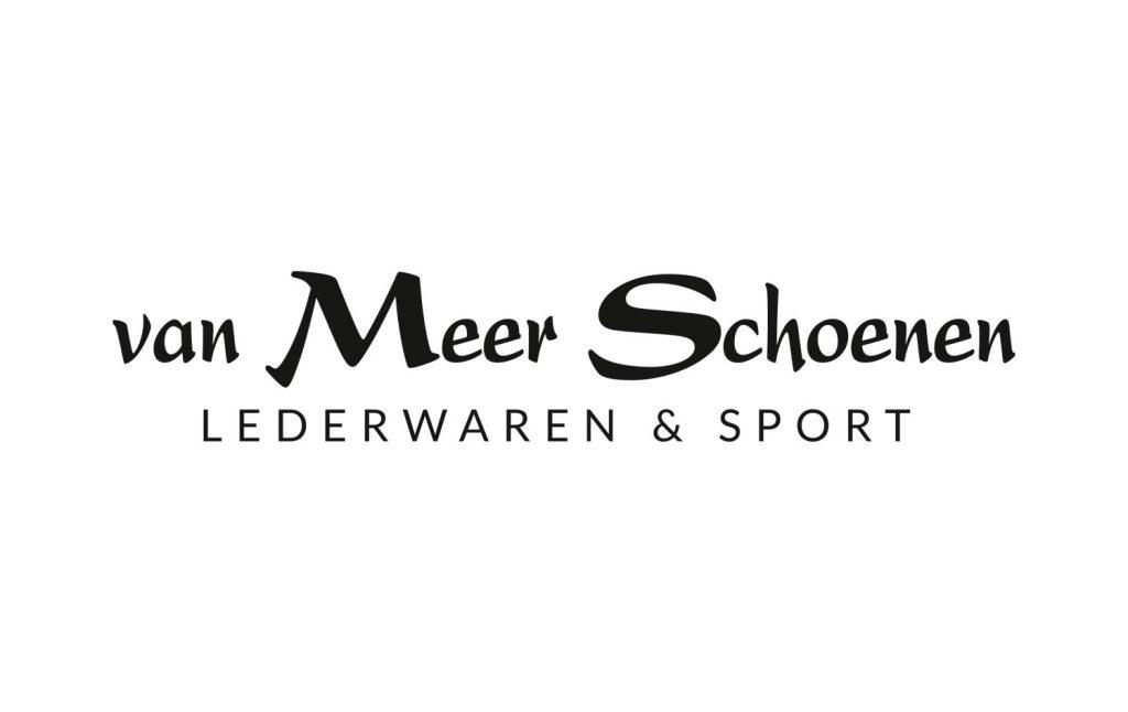 Van Meer Schoenen Logo
