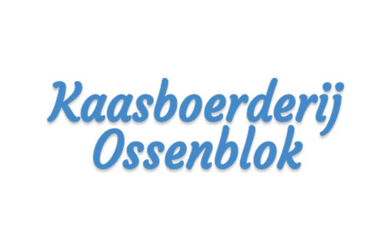 Nieuw IKR-lid: Kaasboerderij Ossenblok